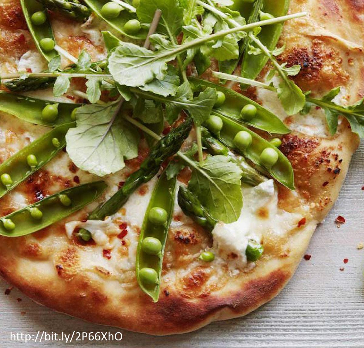 Fresh-Take-on-Pizza