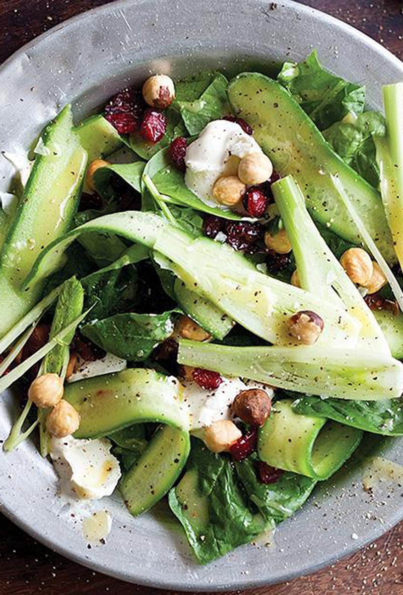baby-cucumber-and-fennel-salad